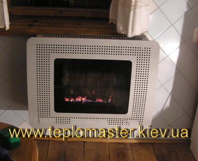 Конвектор газовый каминного типа mira lcd h5w4 s цена мангалы грили и барбекю купить